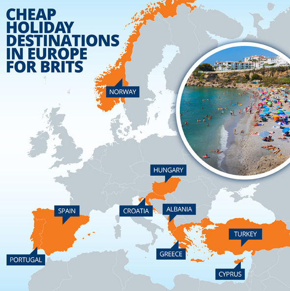 Cheap-holidays-For Brittish