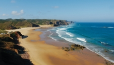 Praias de Aljezur - Candidatura de Aljezur ˆs 7 Maravilhas - Pr