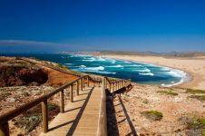 020. Stranden Costa Vicentina 03 - Bordeira