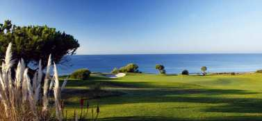 Golf Course Vale do Lobo